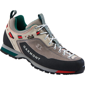 Garmont Dragontail LT GTX Shoes Men anthracite/light grey
